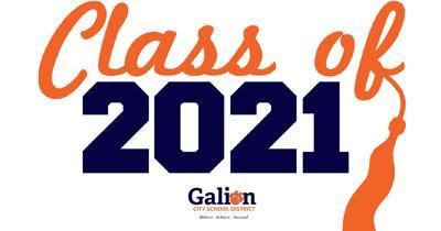 Class of 2021 Galion