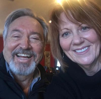 Dan and Dorie Wilson
