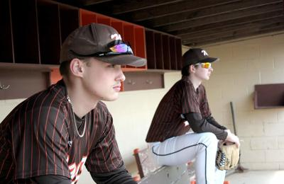 Local Class of 2020 baseball players looking forward to 'Farewell Game'