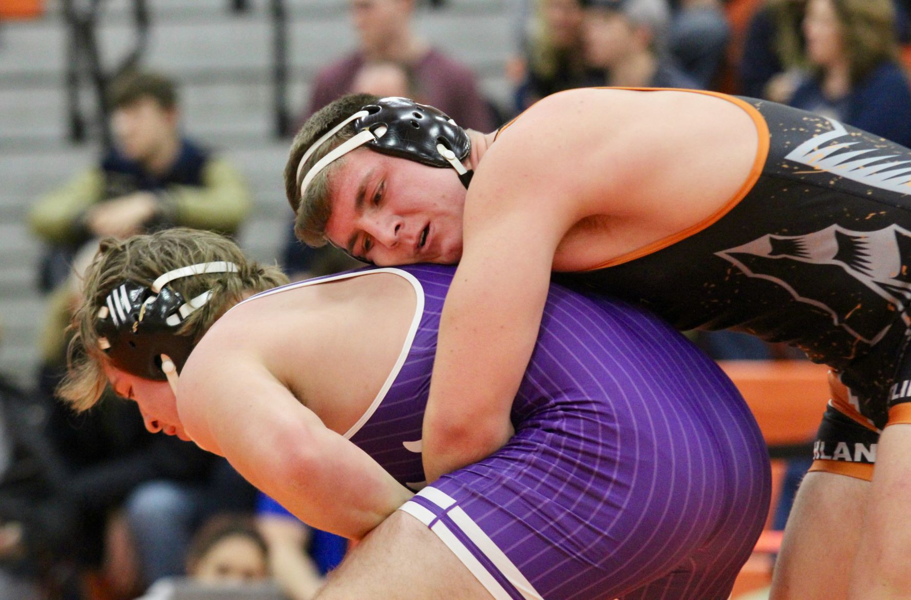 Great Expectations: Top-ranked Bever living up to marquee billing
