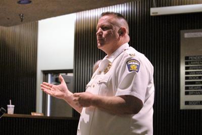 Chief Coontz