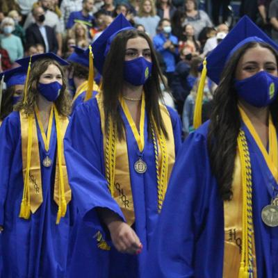 GALLERY: Ontario Graduation, part one