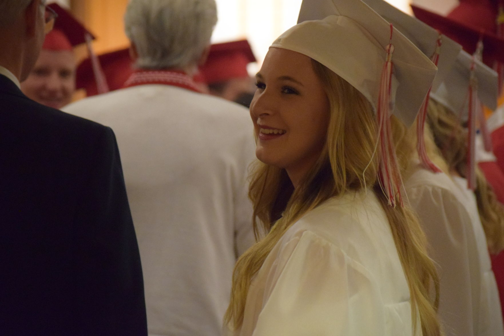 GALLERY: Mansfield Christian Graduation 2018