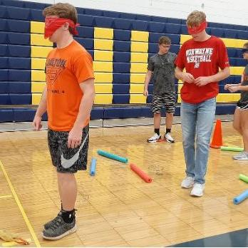 Hillsdale High School hosts WCAL Student Athlete Leadership Summit