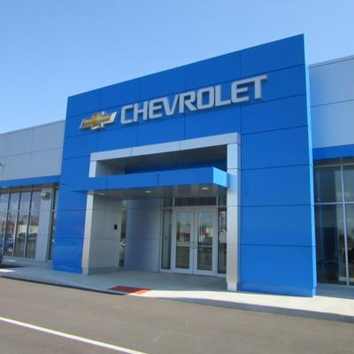 Rebuilt after Shelby tornado, Rocket Chevrolet thrives in new facility