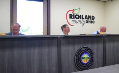 Richland County commissioners: DeWine felt heat from state lawmakers to end COVID-19 health orders