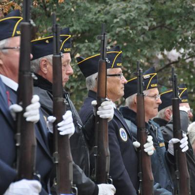 Ohio Veterans Hall of Fame seeking applications