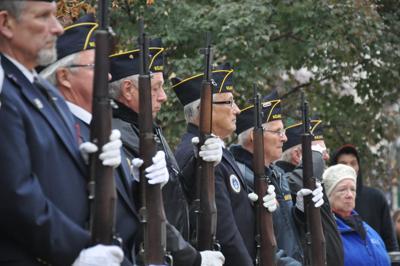 Local veterans