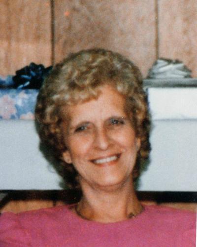 June E. White