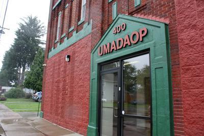 Mansfield Urban Minority Alcoholism and Drug Abuse Outreach Program