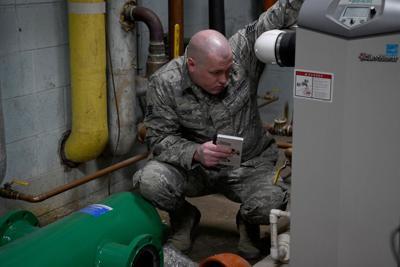 Ohio National Guard evaluates potential alternate medical care facilities