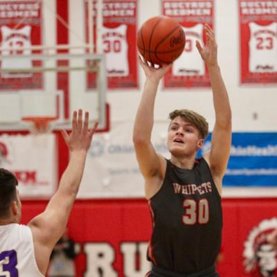 Shelby falls to Vermilion in district semifinals