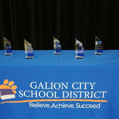 Galion City School District to host Connections Weekend Oct. 3 to 5