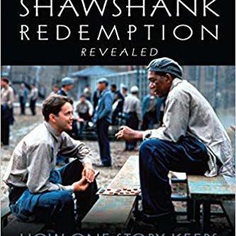 Shawshank author at Main Street Books on Sept. 6