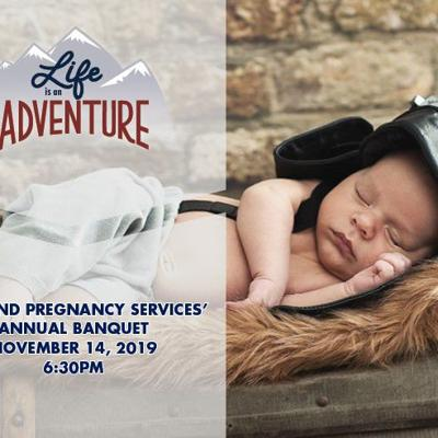 Richland Pregnancy Services hosts annual banquet to keep services free