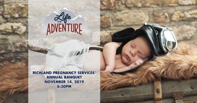 Richland Pregnancy Services Photo