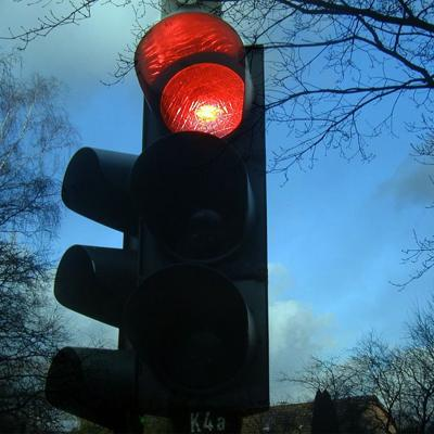 Signal changes at U.S 42 & Michigan Ave. intersection