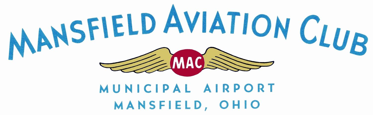 Mansfield Aviation Club offers Young Eagles Flights on July 6