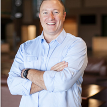 Crossroads pastor Dave Vance selected a Transformational Leader award honoree