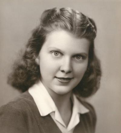 Gladys R. Buckley