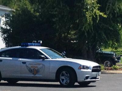 Galion man, 2-year-old boy killed in Tuesday afternoon crash
