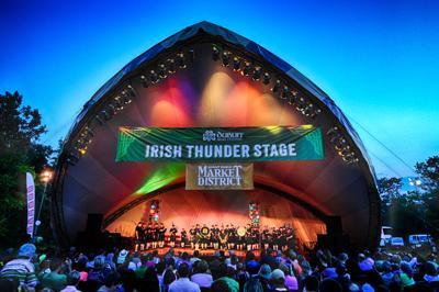 Dublin's Irish attitude highlights fit for a community