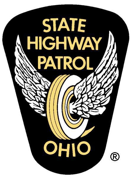 Patrol's Staff Lt. Hughes promoted to Captain at Bucyrus District