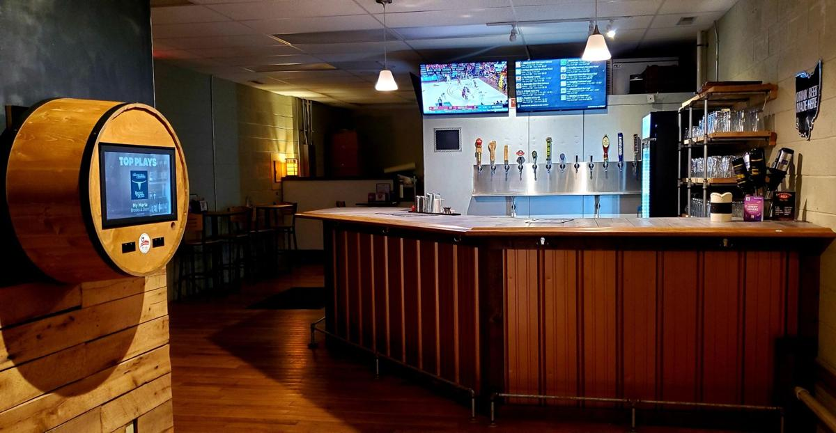 1803 Brewery & Taproom