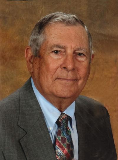Dr. Fred M. Martinelli