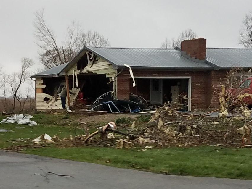 Tornado damage from Red Cross 2