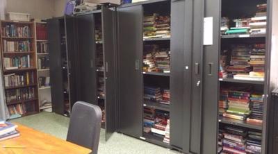 Abraxas library