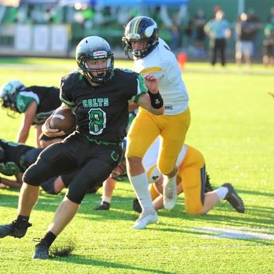 River Valley drops Clear Fork, 25-13