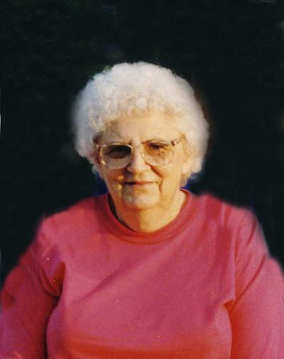 Dorothy Marie Chambers