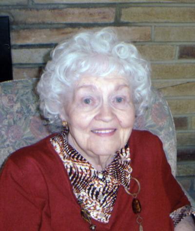 Maxine Clark Fulton