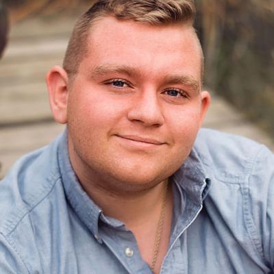 Shelby High School 2020 Graduate: Mason Uriah Arnold