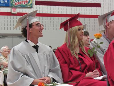 GALLERY: Fredericktown High School Graduation 2019