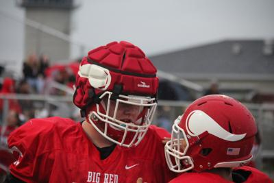 Head trauma: Area football teams work to lessen the impact