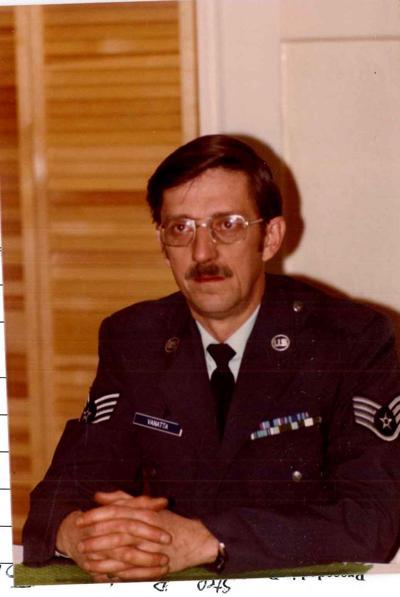 Gerald VanAtta