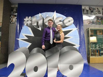 Gallery: Madison High School 2019 Homecoming