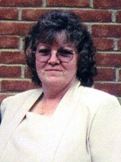 Pauline Marie Napier