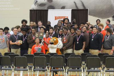 Mansfield shows appreciation for state runner-up Tygers