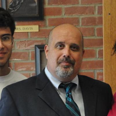 Mansfield Spanish Immersion School principal Costa resigns