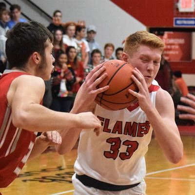 Loudonville survives scare from Mansfield Christian