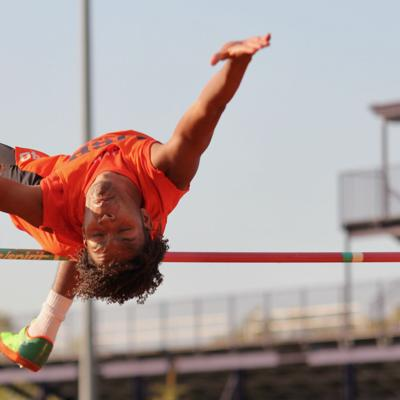 Mansfield Senior's Upchurch among area athletes headed to Division I state meet