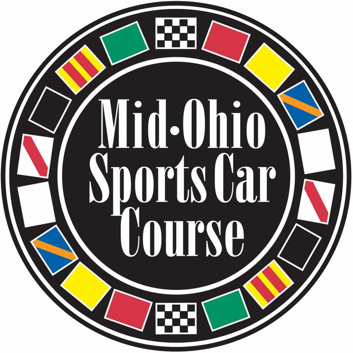 Mid Ohio Sports Car
