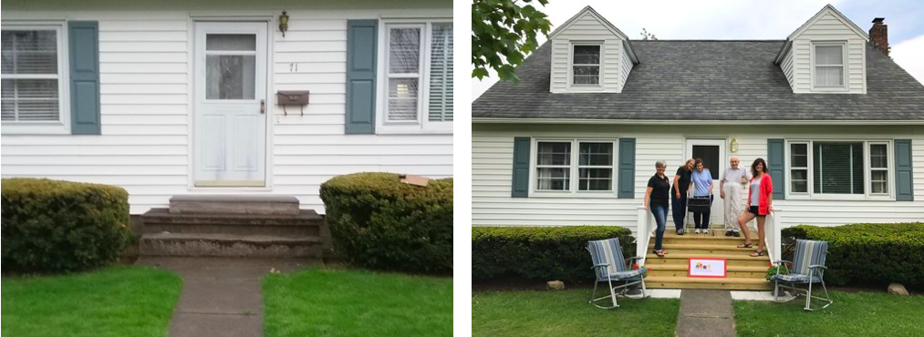 Before and After Fulton Block Builders 2