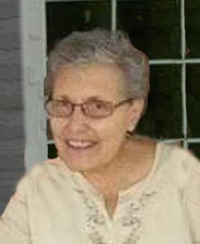 Shirley Powers