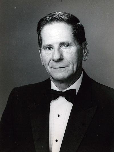 Joseph Mergel Sr.