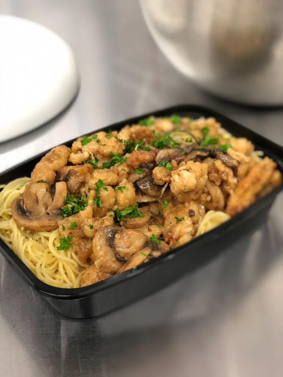 chicken marsala over angel hair pasta.jpg