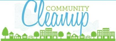 Community Cleanup logo